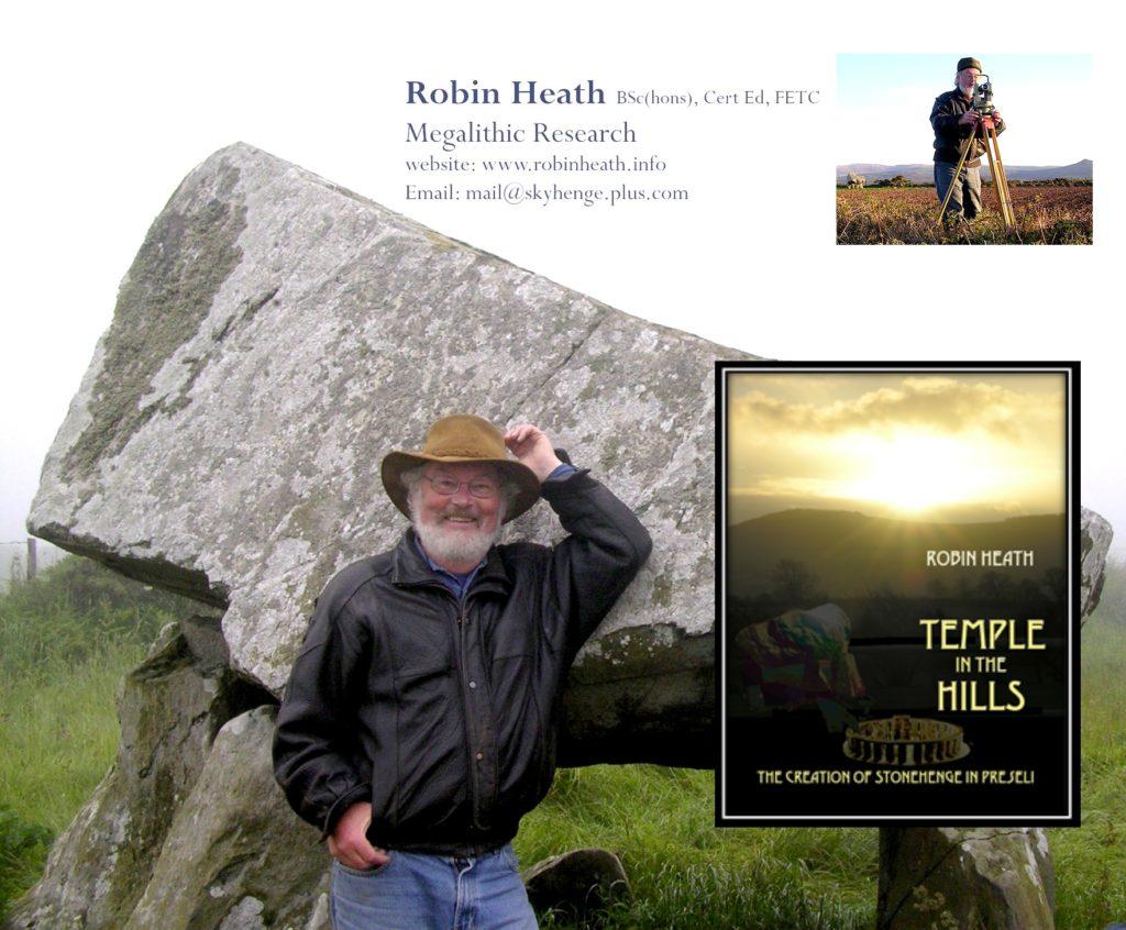 robin-at-dolmen-llech-y-drybedd